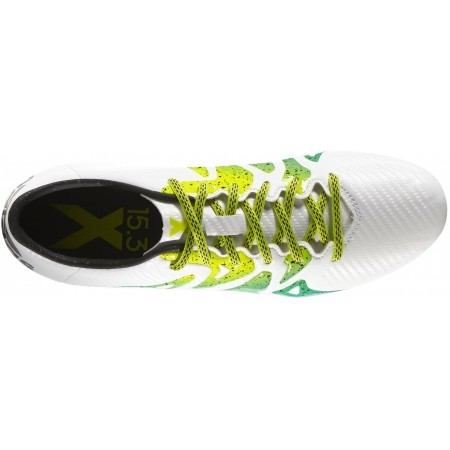 Мъжки футболни обувки - adidas X 15.3 FG/AG - 2