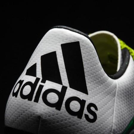 Мъжки футболни обувки - adidas X 15.3 FG/AG - 6