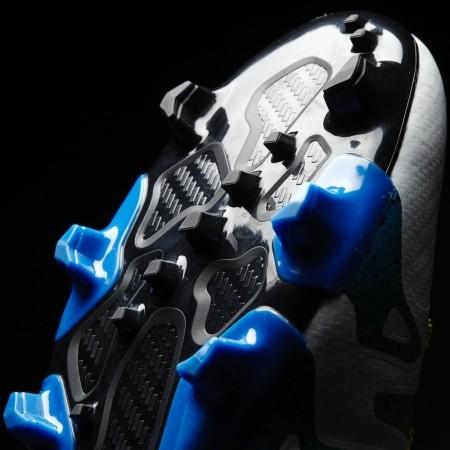 Мъжки футболни обувки - adidas X 15.3 FG/AG - 8