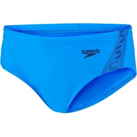 a3b6e41da7 Boys  swimsuit - Speedo MONOGRAM 6