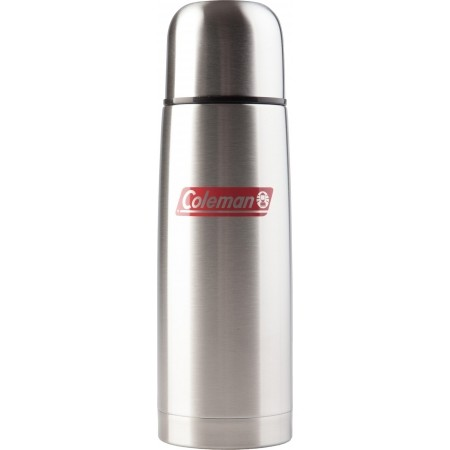 Stainless steel thermos - Coleman THERMOS 0.75L - 1