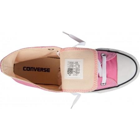 Kotníkové dámské tenisky - Converse CHUCK TAYLOR ALL STAR CORE - 5