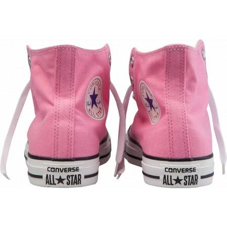 Kotníkové dámské tenisky - Converse CHUCK TAYLOR ALL STAR CORE - 7