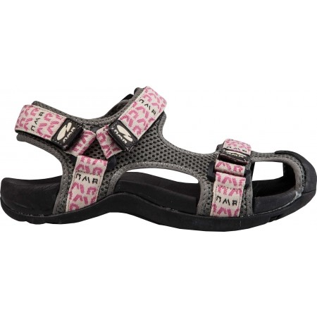 Dámský trekový sandál - Numero Uno SIRET L - 3