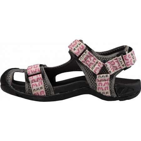 Dámský trekový sandál - Numero Uno SIRET L - 4