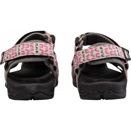 Dámský trekový sandál - Numero Uno SIRET L - 7