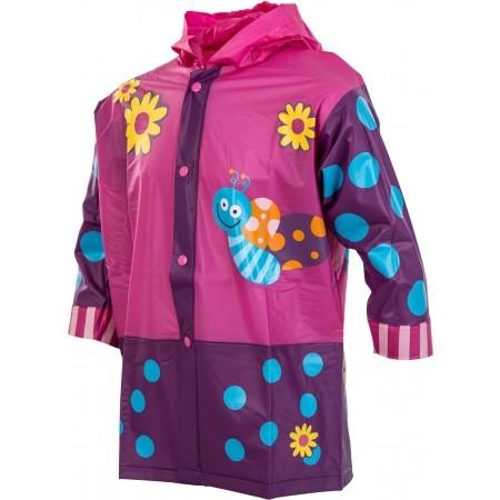 Kids' raincoat - Pidilidi BUTTERFLY - 2