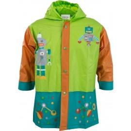 Pidilidi REGENCAPE ROBOT - Dětská pláštěnka
