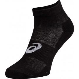 Asics 3PPK QUATER SOCK - Bežecké ponožky