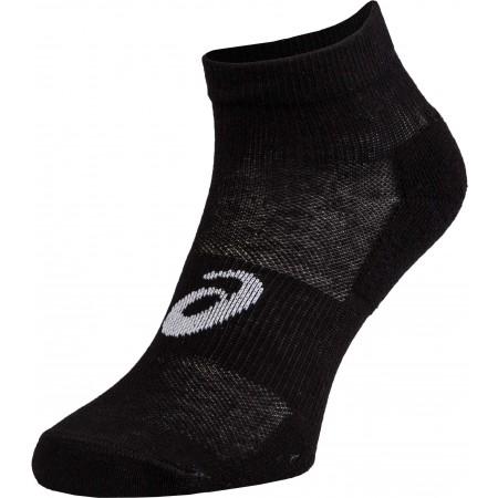 Чорапи за бягане - Asics 3PPK QUATER SOCK - 1