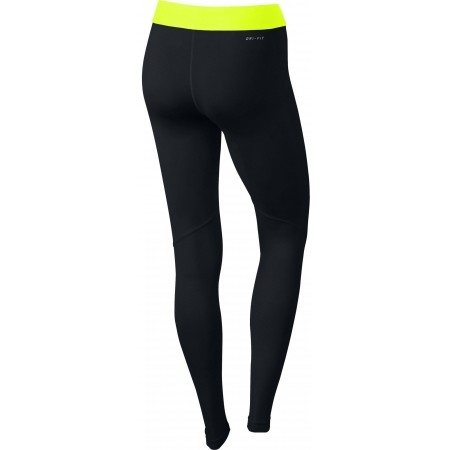 PRO COOL TIGHT - Дамски спортен клин - Nike PRO COOL TIGHT - 4
