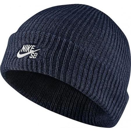 Pletená čepice - Nike SB FISHERMAN BEANIE - 6
