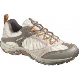 Merrell BASALT VENTILATOR - Men's trekking shoes