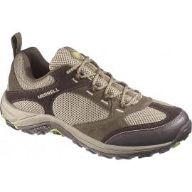 Merrell BASALT VENTILATOR - Men's trekking shoes