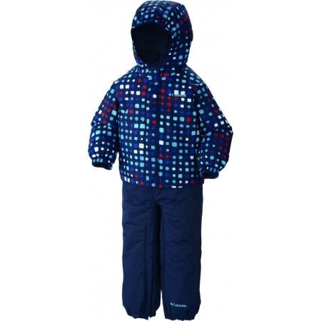 Dětský zimní set - Columbia FRESH POW SET - 1