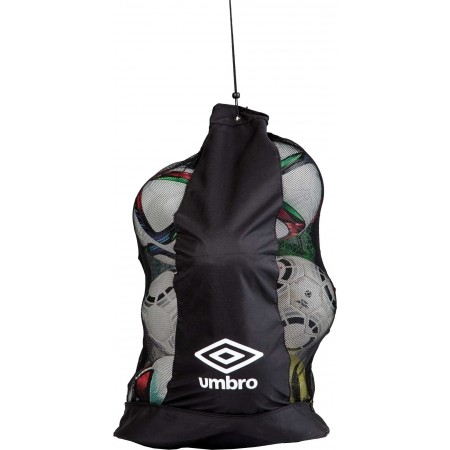 Football bag - Umbro BALLSACK - 1