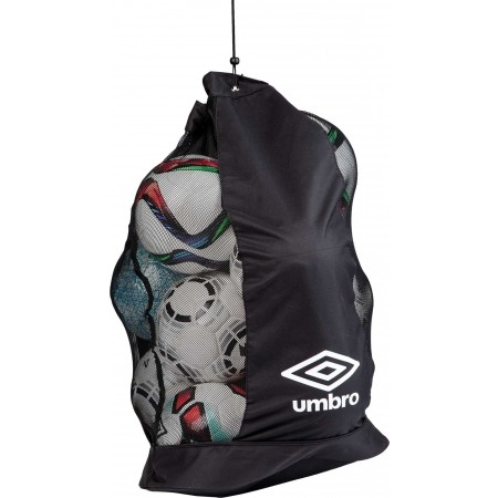 Football bag - Umbro BALLSACK - 2