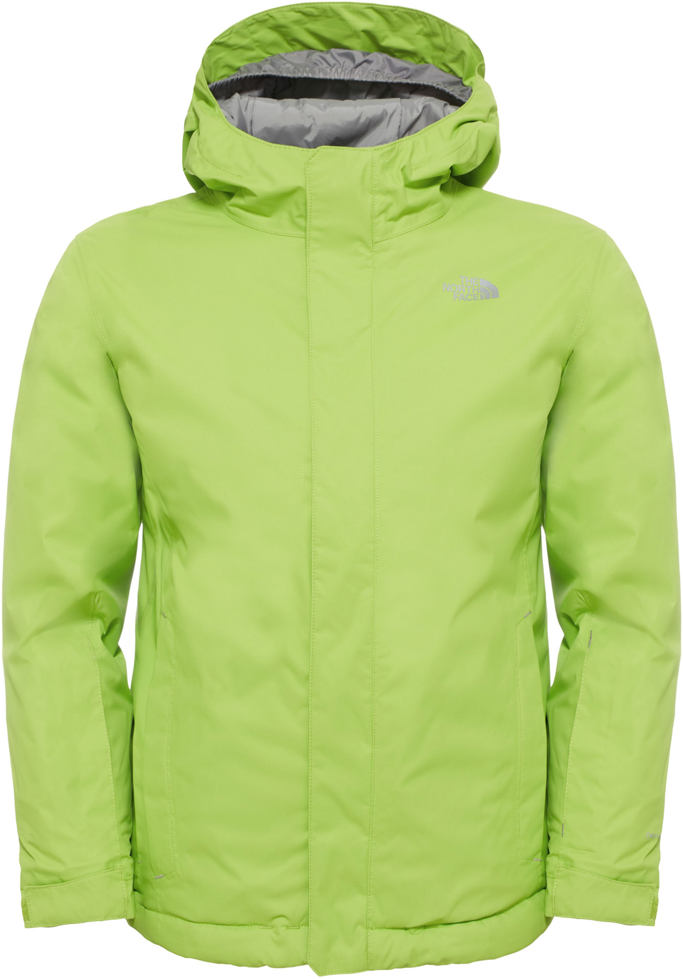 106db68f4 The North Face YOUTH SNOWQUEST JACKET | sportisimo.com
