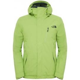 The North Face DESCENDIT JACKET M - Pánská lyžařská bunda