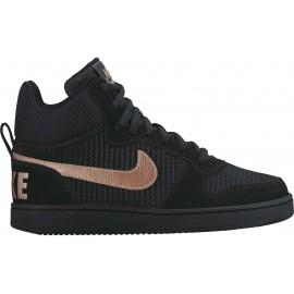 Nike RECREATION MID-TOP PREMIUM SHOE - Încălțăminte casual damă