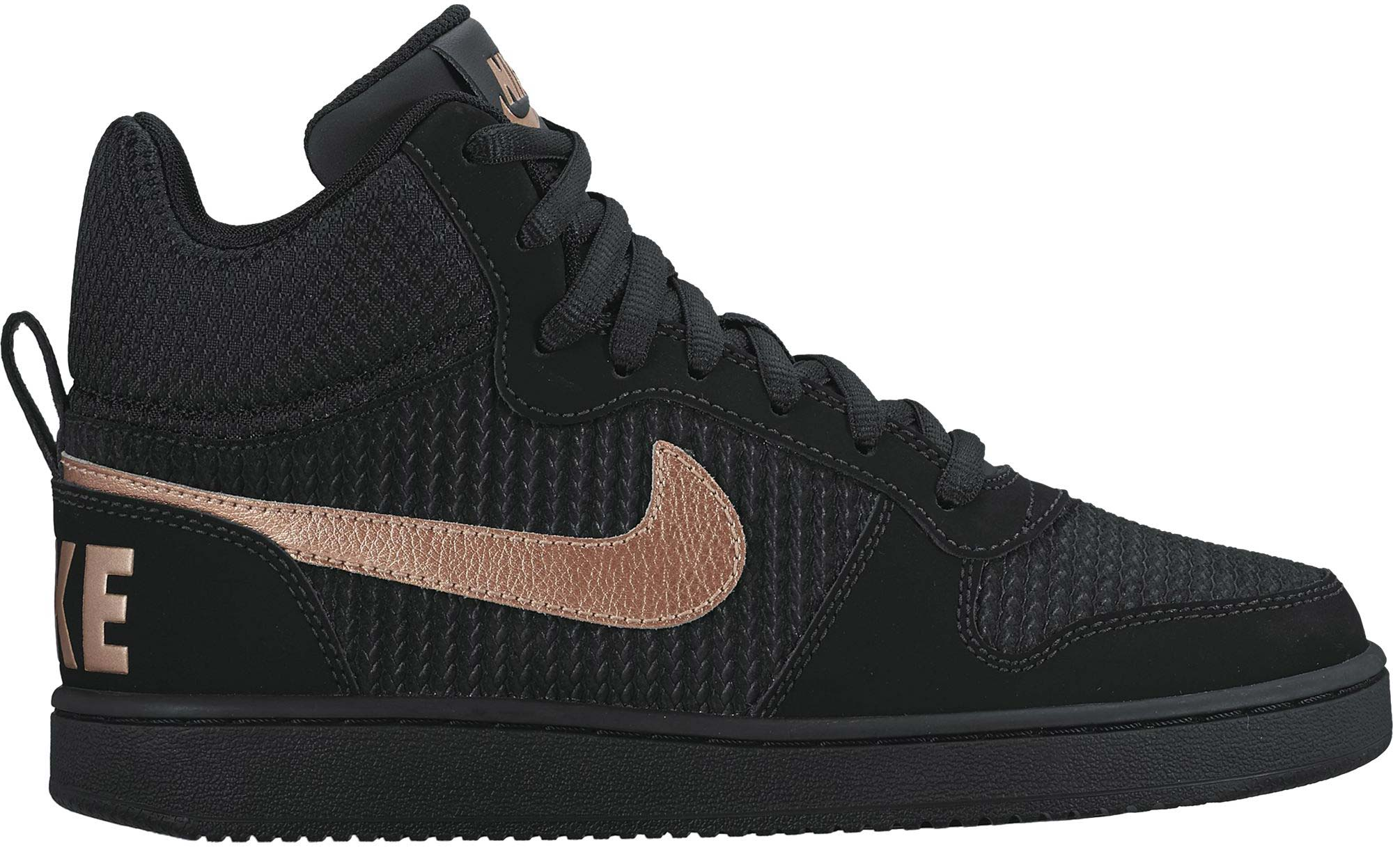 Nike RECREATION MID-TOP PREMIUM SHOE. Dámska voľnočasová obuv cd150b45404