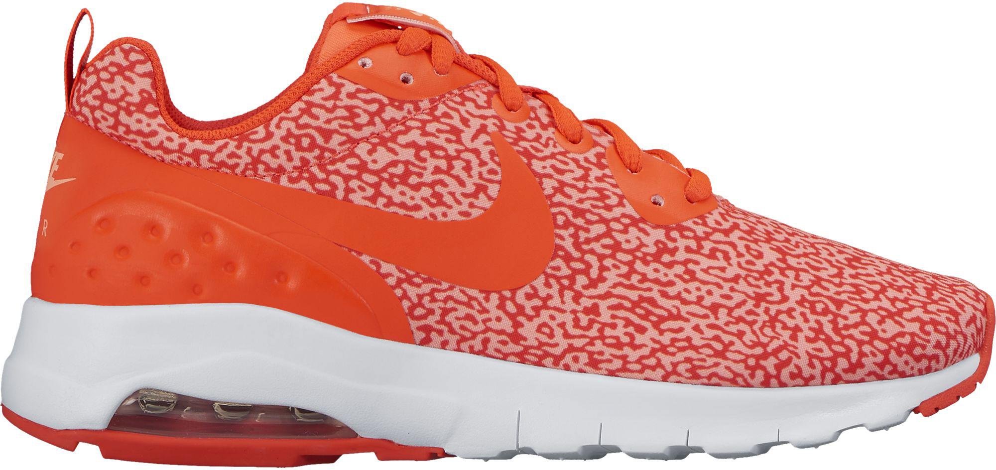 huge discount 65e78 70fa1 Nike AIR MAX MOTION LW PRINT