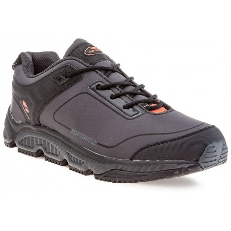 Pánská treková obuv - Numero Uno STRIX M - 1