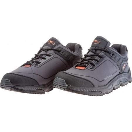 Pánská treková obuv - Numero Uno STRIX M - 4