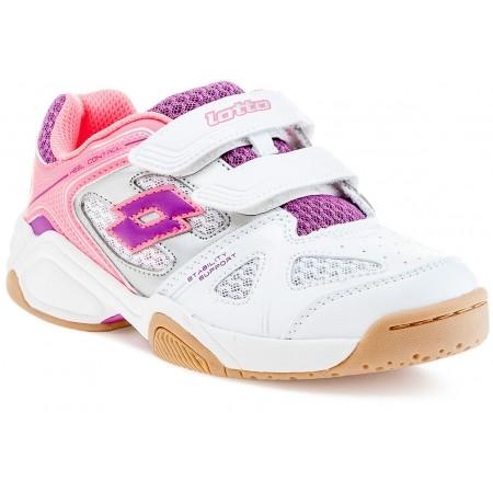 Lotto JUMPER VI CL S - Dětská sálová obuv