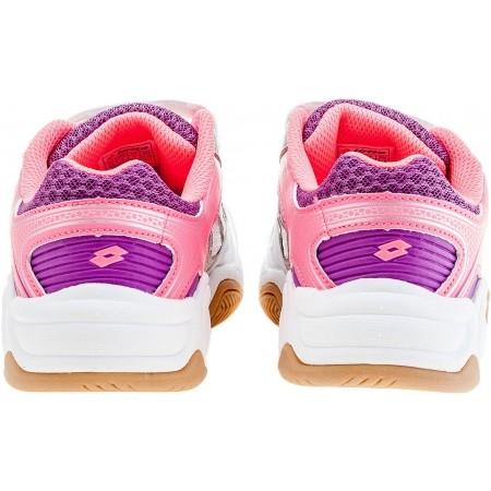 Dětská sálová obuv - Lotto JUMPER VI CL S - 5