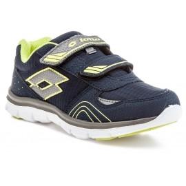 Lotto SUNRISE VIII CL S - Detská voľnočasová obuv