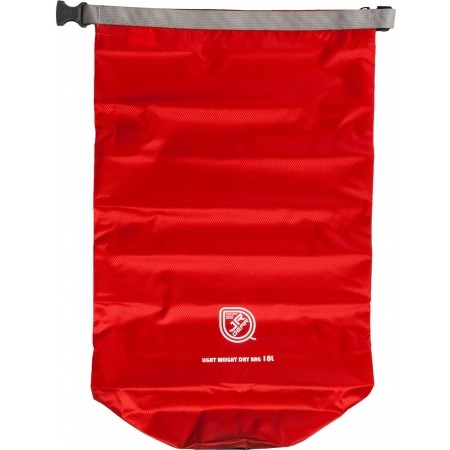 JR GEAR WASSERDICHTER PACKSACK 10 L LIGHT WEIGHT - Wasserdichter Packsack
