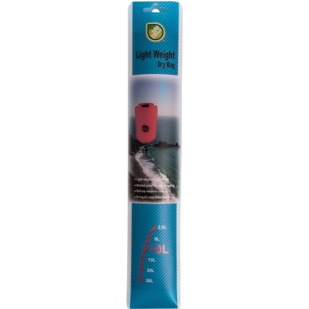 Dry bag - JR GEAR DRY BAG 10L LIGHT WEIGHT - 3