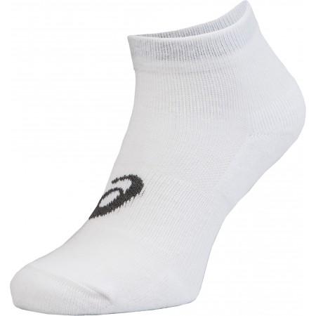 Bežecké ponožky - Asics 3PPK QUATER SOCK - 1