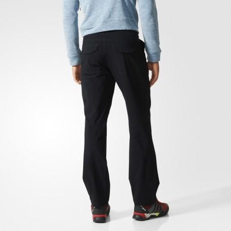 Men's pants - adidas FLEX HIKE PANTS - 4