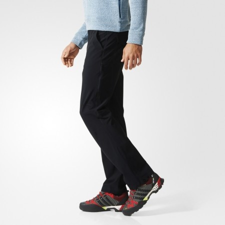Men's pants - adidas FLEX HIKE PANTS - 5