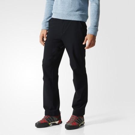 Men's pants - adidas FLEX HIKE PANTS - 3