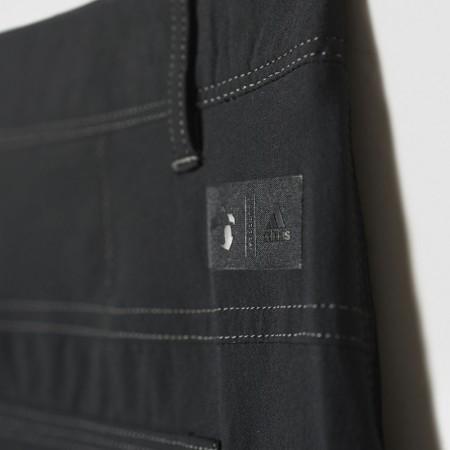 Men's pants - adidas FLEX HIKE PANTS - 8