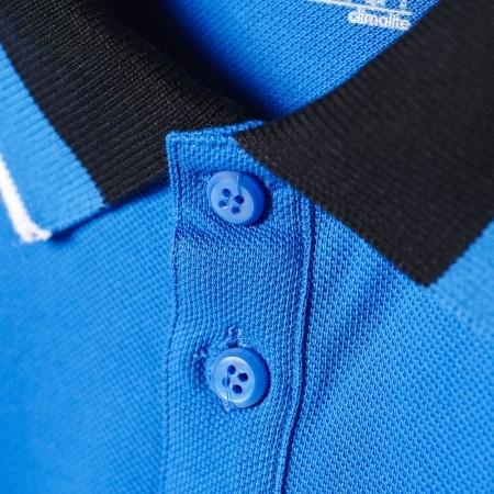 Tricou polo bărbați - adidas SPORT ESSENTIALS THE POLO - 7
