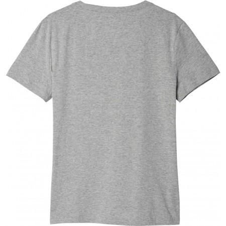 Tricou de damă - adidas LINEAR - 10
