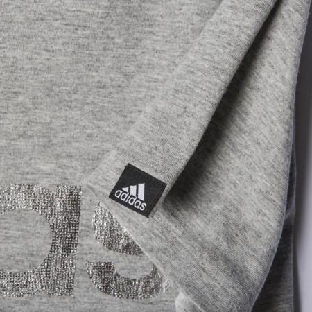 Tricou de damă - adidas LINEAR - 14