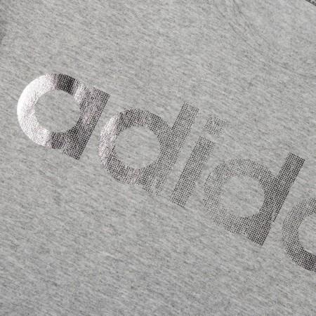 Tricou de damă - adidas LINEAR - 16