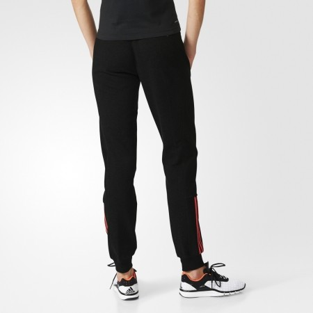 Дамски панталони - adidas ESSENTIALS MID 3S PANT - 5