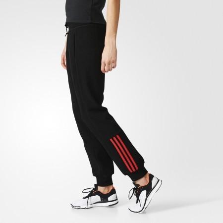 Дамски панталони - adidas ESSENTIALS MID 3S PANT - 6