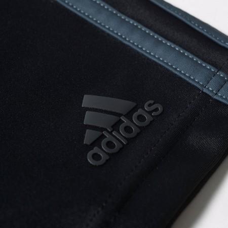 Men's swimming boxers - adidas 3 STRIPES BOXER - 7