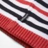 Detská zimná čiapka - adidas STRIPY BEANIE - 3
