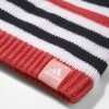 Detská zimná čiapka - adidas STRIPY BEANIE - 4