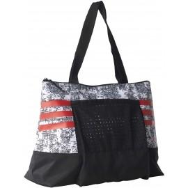 adidas TOTE GRAPHIC 3 - Športová taška