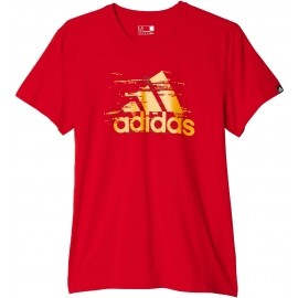 adidas ESS LOGO - Men's T-shirt