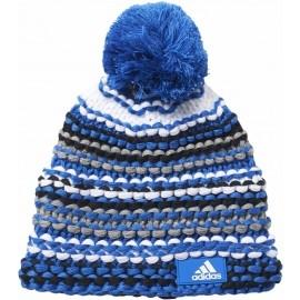 adidas YOUTH BOYS CHUNKY BEANIE - Chlapčenská čiapka